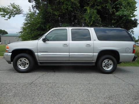 2005 GMC Yukon XL for sale at Platinum Auto World in Fredericksburg VA