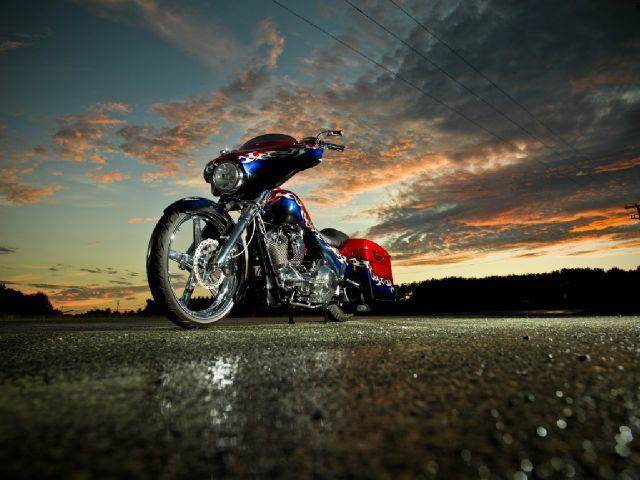 2012 Harley-Davidson Street Glide for sale at Platinum Auto World in Fredericksburg VA