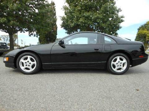 1994 Nissan 300ZX for sale at Platinum Auto World in Fredericksburg VA