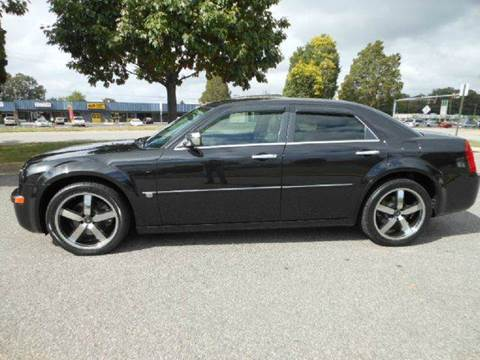 2007 Chrysler 300 for sale at Platinum Auto World in Fredericksburg VA