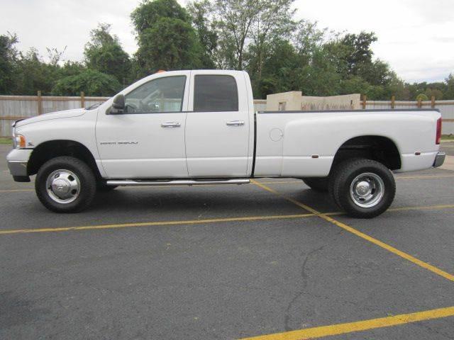 2005 Dodge Ram Pickup 3500 for sale at Platinum Auto World in Fredericksburg VA