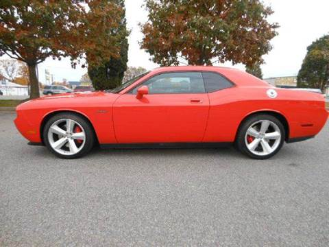 2009 Dodge Challenger for sale at Platinum Auto World in Fredericksburg VA