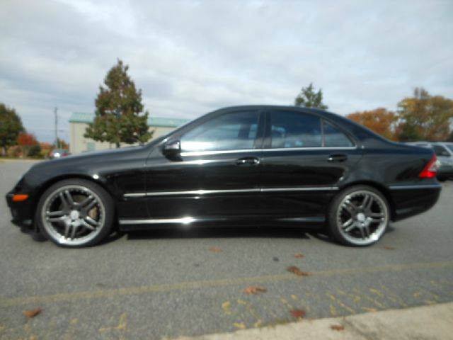 2007 Mercedes-Benz C-Class for sale at Platinum Auto World in Fredericksburg VA