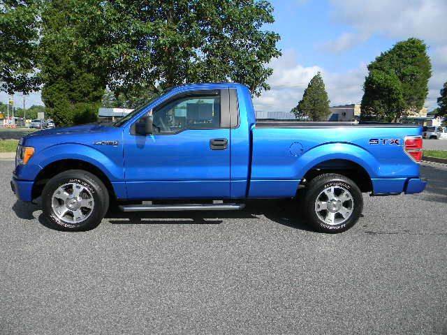 2009 Ford F-150 for sale at Platinum Auto World in Fredericksburg VA