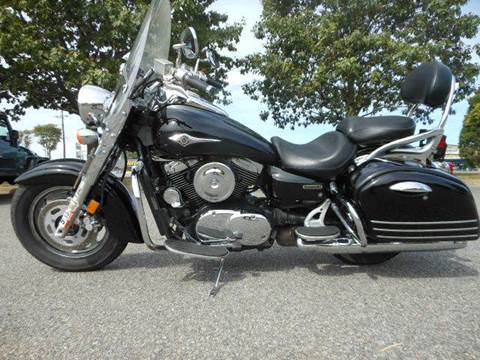 2006 Kawasaki VN1600 for sale at Platinum Auto World in Fredericksburg VA
