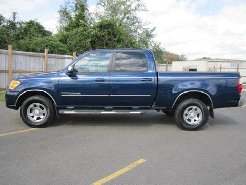 2004 Toyota Tundra for sale at Platinum Auto World in Fredericksburg VA