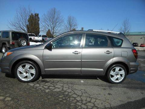 2004 Pontiac Vibe for sale at Platinum Auto World in Fredericksburg VA