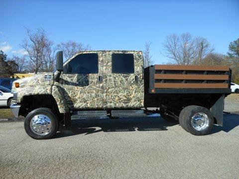 2006 Chevrolet Kodiak for sale at Platinum Auto World in Fredericksburg VA