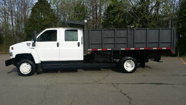 2004 Chevrolet C4500 KODIAK for sale at Platinum Auto World in Fredericksburg VA