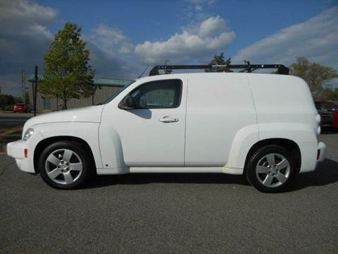 2009 Chevrolet HHR for sale at Platinum Auto World in Fredericksburg VA