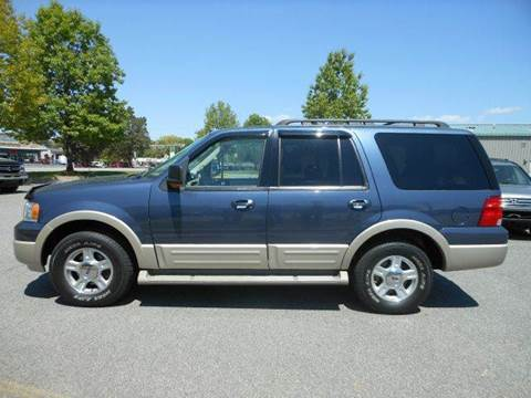 2006 Ford Expedition for sale at Platinum Auto World in Fredericksburg VA