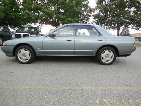 1989 Skyline RB20DE GTS for sale at Platinum Auto World in Fredericksburg VA