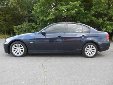 2006 BMW 3 Series for sale at Platinum Auto World in Fredericksburg VA