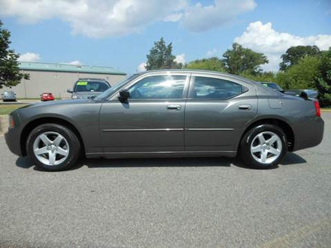 2009 Dodge Charger for sale at Platinum Auto World in Fredericksburg VA