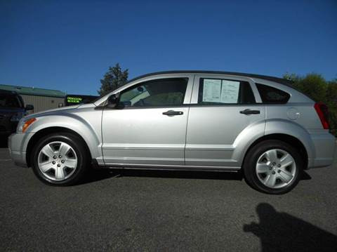 2007 Dodge Caliber for sale at Platinum Auto World in Fredericksburg VA
