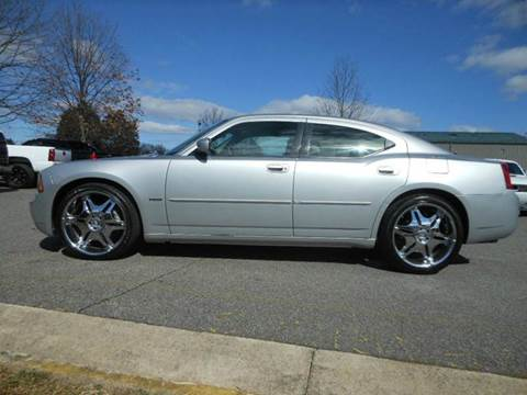 2006 Dodge Charger for sale at Platinum Auto World in Fredericksburg VA