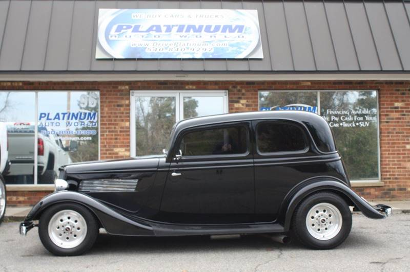 Auto For Sale Fredericksburg Va: Car Dealer In Fredericksburg, VA