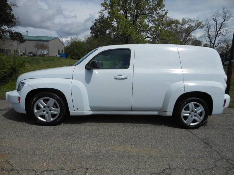 2008 Chevrolet HHR for sale at Platinum Auto World in Fredericksburg VA