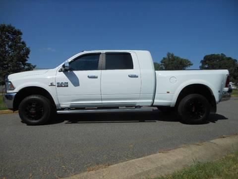 2013 RAM Ram Pickup 3500 for sale at Platinum Auto World in Fredericksburg VA