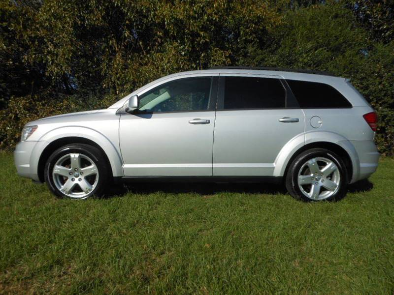 2010 Dodge Journey for sale at Platinum Auto World in Fredericksburg VA