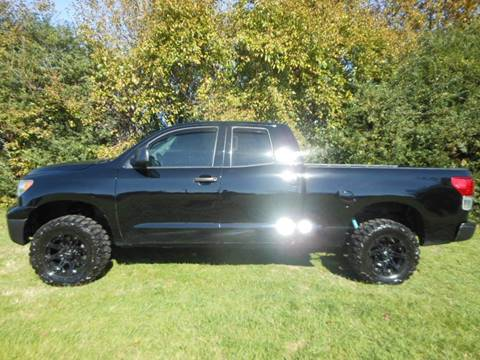 2012 Toyota Tundra for sale at Platinum Auto World in Fredericksburg VA