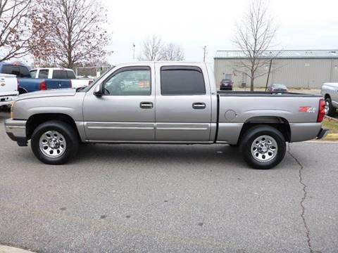 2006 Chevrolet Silverado 1500 for sale in Fredericksburg, VA