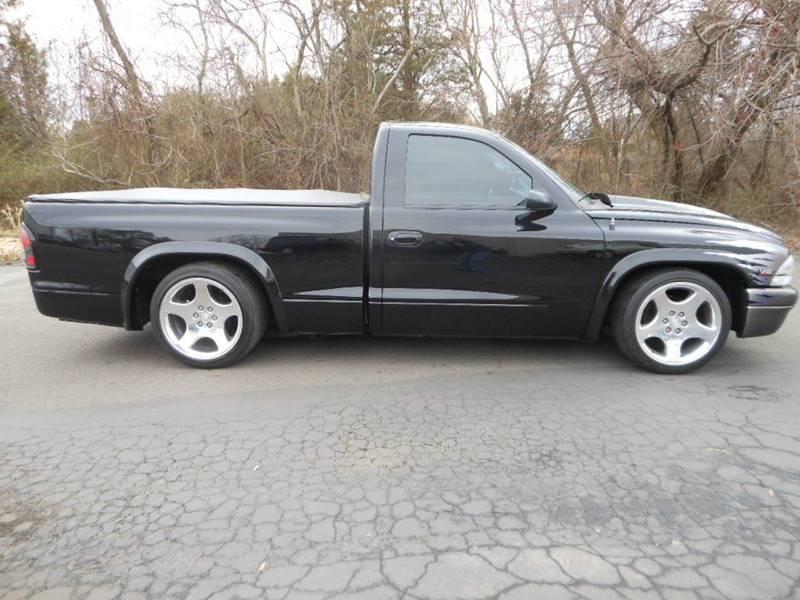 1999 Dodge Dakota PROCHARGED RACE TRUCK - Fredericksburg VA
