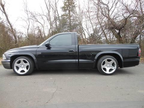 1999 Dodge Dakota for sale at Platinum Auto World in Fredericksburg VA
