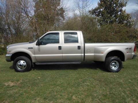 1999 Ford F-350 Super Duty for sale at Platinum Auto World in Fredericksburg VA