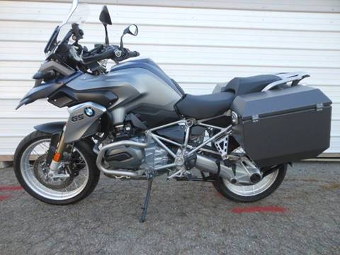 2015 BMW R1200GS for sale at Platinum Auto World in Fredericksburg VA