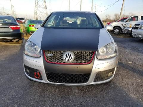 2006 Volkswagen GTI for sale at Albi Auto Sales LLC in Louisville KY