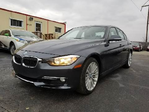 2013 BMW 3 Series for sale at Albi Auto Sales LLC in Louisville KY