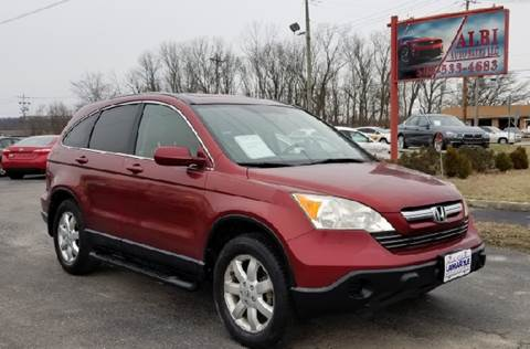 2007 Honda CR-V for sale at Albi Auto Sales LLC in Louisville KY