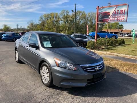 2012 Honda Accord for sale in Louisville, KY