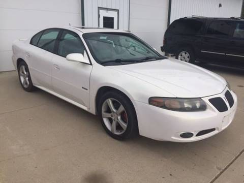 2005 Pontiac Bonneville for sale in Pipestone, MN
