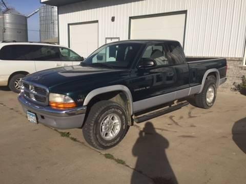 1997 Dodge Dakota for sale in Pipestone, MN