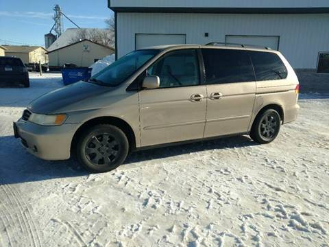 2002 honda odyssey for sale. Black Bedroom Furniture Sets. Home Design Ideas