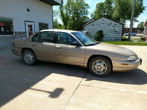 1999 Chevrolet Lumina for sale in Pipestone, MN