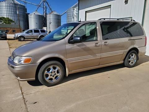 2004 Oldsmobile Silhouette for sale in Pipestone, MN