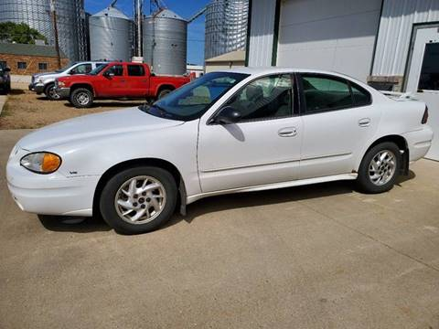 2004 Pontiac Grand Am for sale in Pipestone, MN