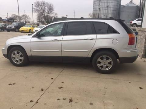 2006 Chrysler Pacifica for sale in Pipestone, MN