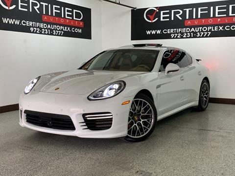 2016 Porsche Panamera for sale in Carrollton, nul