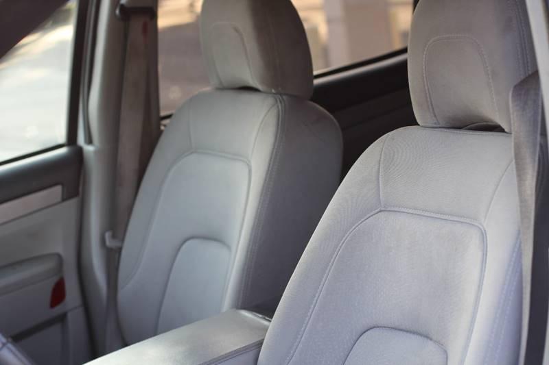 2005 Buick Rendezvous CX 4dr SUV - Pomona CA