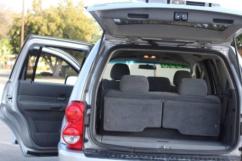2005 Dodge Durango SLT 4dr SUV - Pomona CA