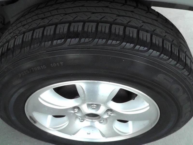 2001 Mazda Tribute ES-V6 2WD 4dr SUV - Pomona CA