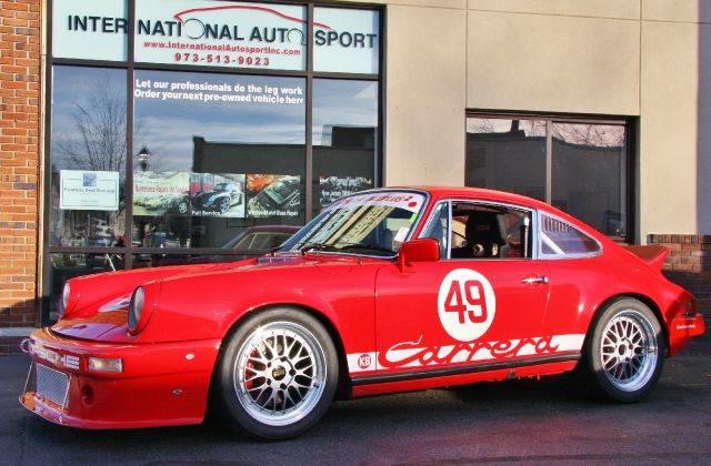 1979 Porsche 911 for sale at INTERNATIONAL AUTOSPORT INC in Pompton Lakes NJ