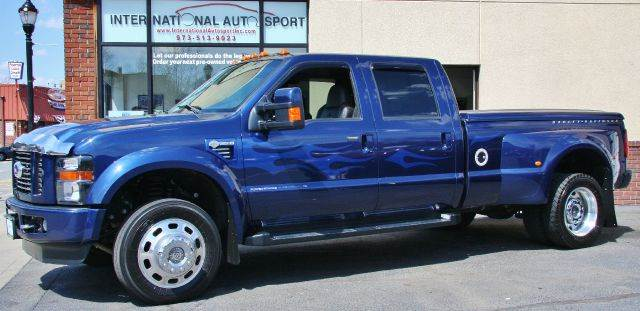 2009 Ford F-450 Super Duty for sale at INTERNATIONAL AUTOSPORT INC in Pompton Lakes NJ