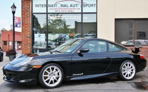 1999 Porsche 911 for sale in Pompton Lakes, NJ