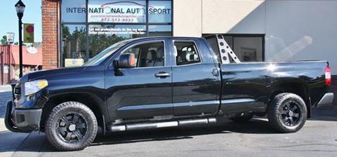 2016 Toyota Tundra For Sale >> 2016 Toyota Tundra For Sale In Pompton Lakes Nj