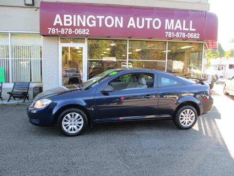 2009 Chevrolet Cobalt for sale in Abington, MA